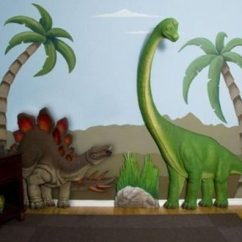 Living Room Decoration Sets Dark Turquoise Walls Dinosaurs Wall Themes For Kids