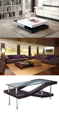 Tips to consider when buying a new coffee table - Interior ...