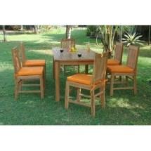 elegant outdoor furniture set