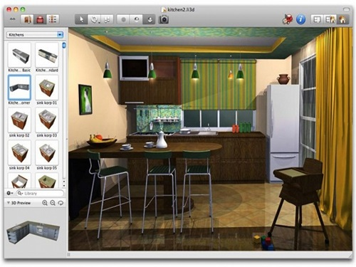 Free Online Virtual Home Designing Programs – 3d Programs