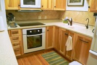 Optimal Space and Layout Planning for the Kitchen ...