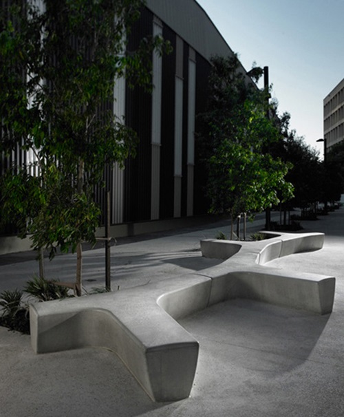 Original Urban Street Furniture  Urban Furniture