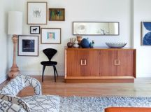 Redecorating Your House with Console Tables - Interior design