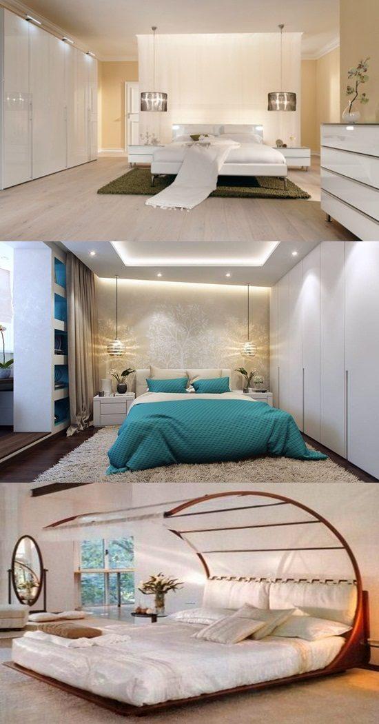 Unique Bedroom Designs  Interior design