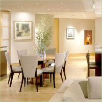 Contemporary Dining Room Sets  Decorating Tips and Ideas ...