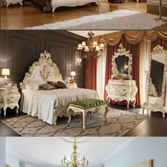 Sofa Bed Living Room Sets Paint Colors In With High Ceilings Decorating Your Antique Victorian Master Bedroom ...