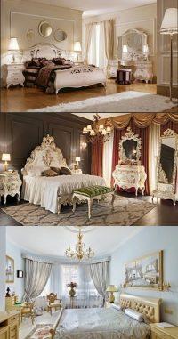 Decorating your Antique Victorian Master Bedroom ...