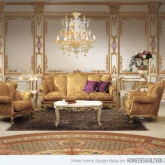 Color Choices For Living Room Best Flooring French Baroque Designs - Interior Design