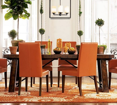 Freshen up your Dining Room without much money  Interior