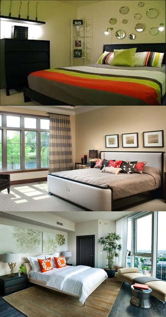 Interior Design Tips for a Small Bedroom  Interior design