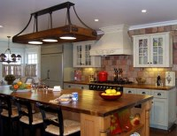 Spanish Kitchen Designs - Interior design