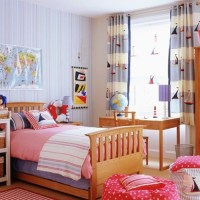 Boys Bedroom Curtains Designs - Interior design