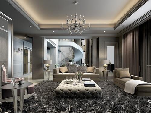 interior design living room decor Creative Living Room Interior Design - Interior design