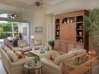 Designing a Palm Tree Themed Living Room - Interior design