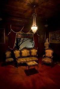 Gothic Design For Living Rooms - Interior design