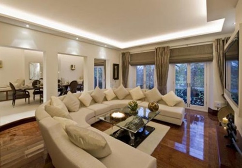 Living Room Design Tips and Tricks