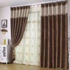 Primitive Decorating Ideas For Living Room Center Table The Different Types Of Curtains - Interior Design