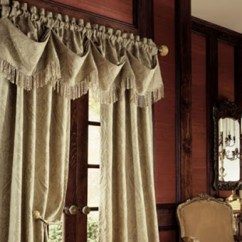 Window Treatment Ideas For Living Room Old World The Different Types Of Curtains Accessories - Interior Design