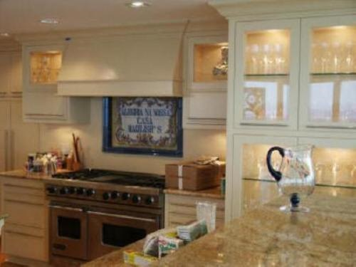 High End Kitchen Design Ideas