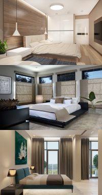 Zen Bedroom Interior Design  Zen Design - Interior design