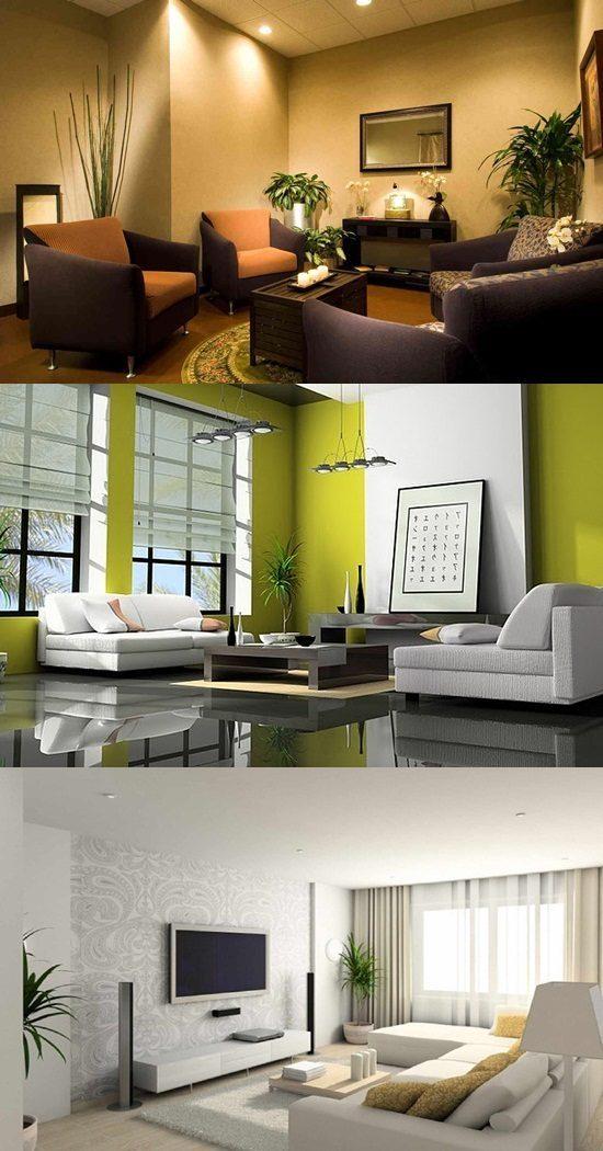 Zen Living Room Design  Declutter Color and Furniture  Interior design