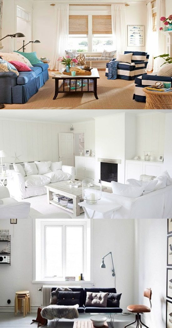 3 Clever Tips for Small Living Rooms  Interior design