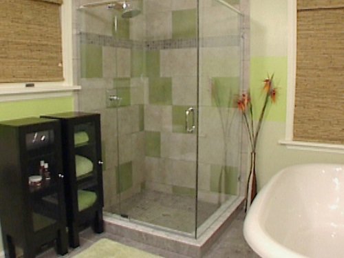 5 things to do if you want a designer bathroom but have a - What do you need to be an interior designer ...