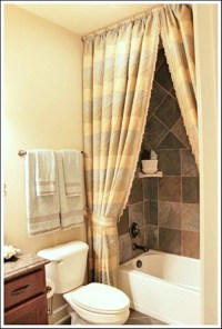 The Importance of the Shower Curtains and having a ...
