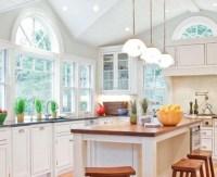 Breathtaking Modern Kitchen Lighting Options - Interior design