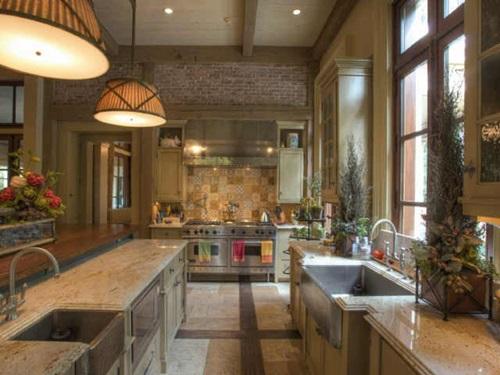 8 Unconventional Kitchen Cabinet Designs  Interior design