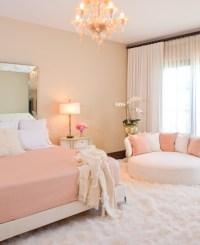 4 Amazing Ideas for a Feminine Bedroom Oasis - Interior design