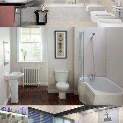 Sofa Bed Corner Sale Omnia Leather Albany Brilliant Big Ideas For Small Bathrooms - Interior Design