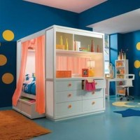Cute Beds for Kids' Small Rooms - Interior design