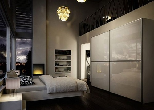 Gorgeous SlidingDoors Wardrobes for Contemporary Bedrooms