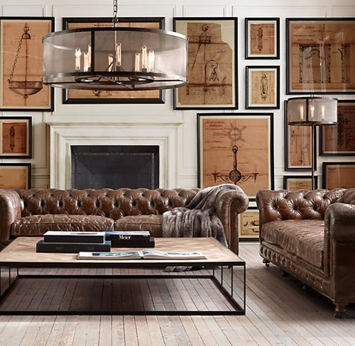 who makes restoration hardware leather sofas versailles sofa by lark manor valuable tips for buying - interior design