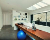 5 Unique Small Modern Home Office Design Ideas - Interior ...