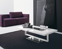 Incredibly Amazing Black Coffee Tables for Modern Homes ...