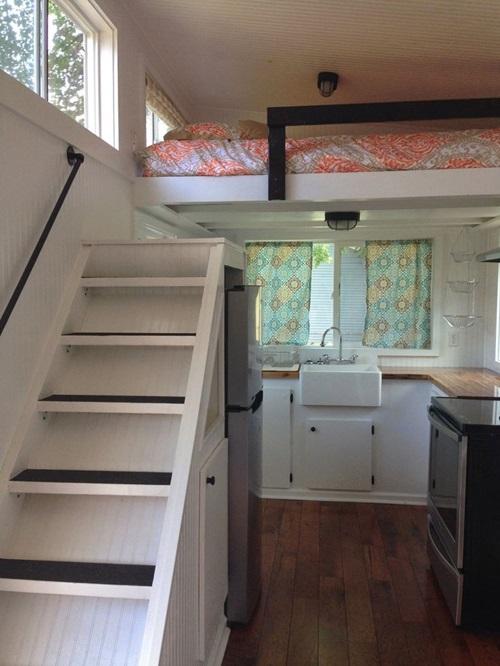 Space Saving Micro House Design Ideas Interior Design