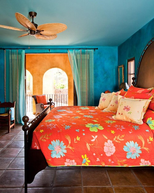 Tropical Theme Bedroom Decorating Ideas Interior Design. Tropical Themed Bedroom Decorating Ideas   Bedroom Style Ideas