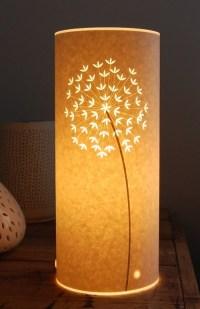 Unconventional Table Lamp Design Ideas - Interior design