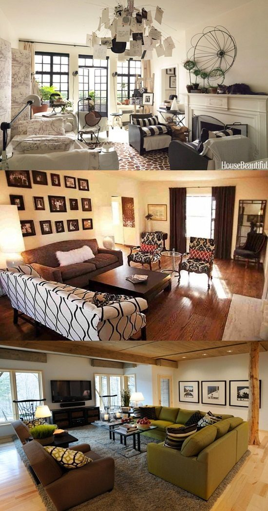 living room sets for apartments chair slipcovers 5 smart tips arranging your small furniture