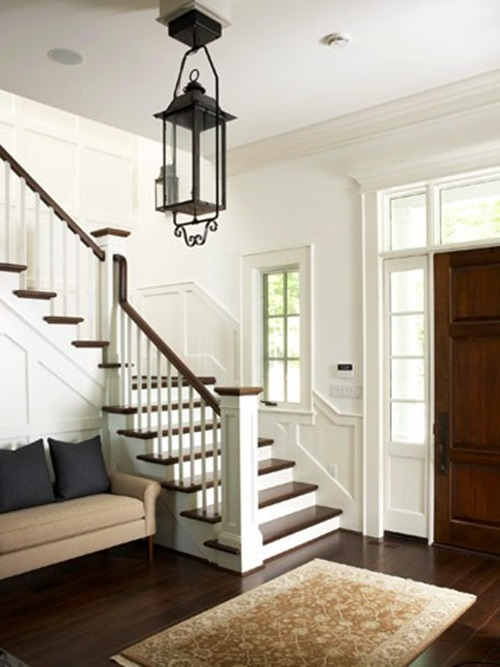 Decorating A Foyer Not Big Deal When You Have These Ideas 7