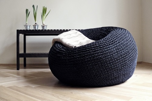 most comfortable desk chairs how to make a throne chair in minecraft interesting bean bag designs for your modern home - interior design