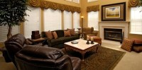 Luxurious Modern and Traditional Living Room Design Ideas ...