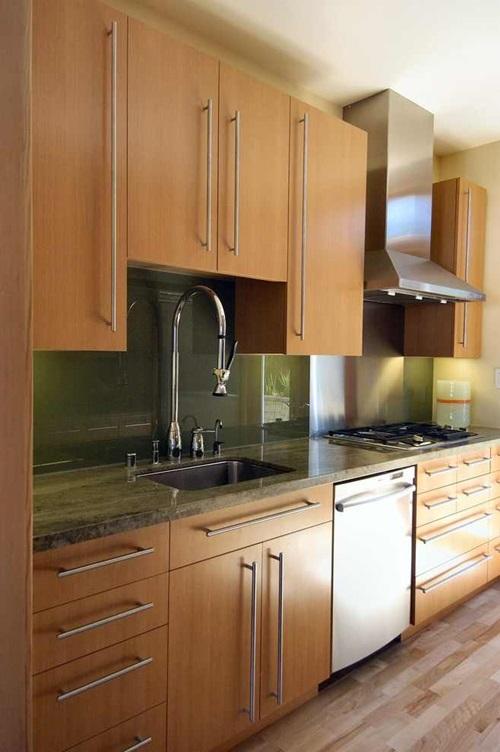Splendid Asian Kitchen Design and Decorating Ideas  Interior design