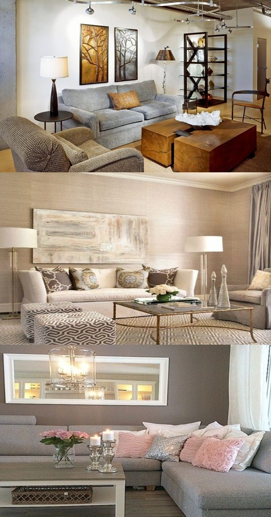 The 3 Most Necessary Living Room Accessories  Interior design