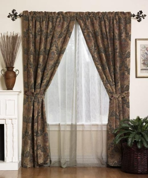 Useful Tips To Install A Curtain Rod Successfully Interior Design
