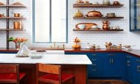 copper accents - Interior design ideas and decorating ...