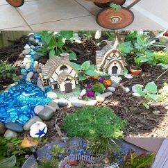 Living Room Furniture Sets For Sale Antique Set Magical Fairy Garden Ideas To Amuse Your Kids