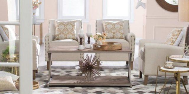 Obtener inspirado y crear su propia sala de estar de primavera